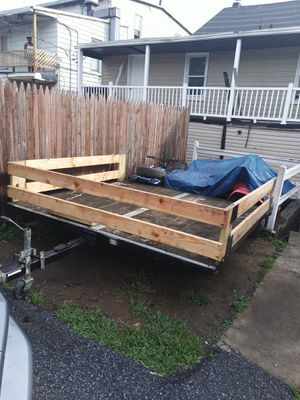 Trailer for Sale in Hummelstown, PA
