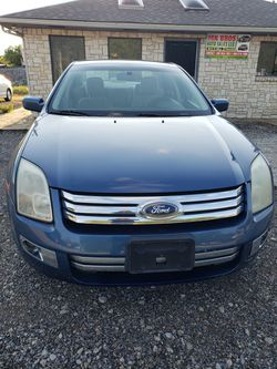2009 FORD FUSION  for Sale in Wylie, TX