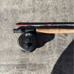 Rod And Reel for Sale in Henderson,  NV