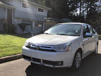 2009 Ford Focus SEL for Sale in Happy Valley,  OR
