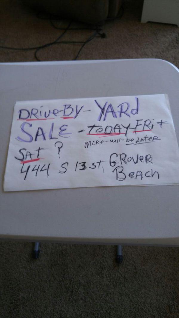 444 S 13th St Grover Beach