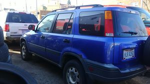 2001 Honda CR-V for Sale in Garfield Heights, OH