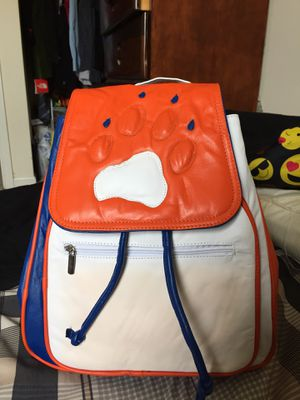 Multi style backpack Made out of Genuine Leather for Sale in MONTGOMRY VLG, MD