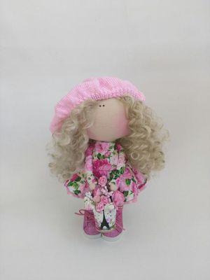 Handmade handmade doll for Sale in Orlando, FL