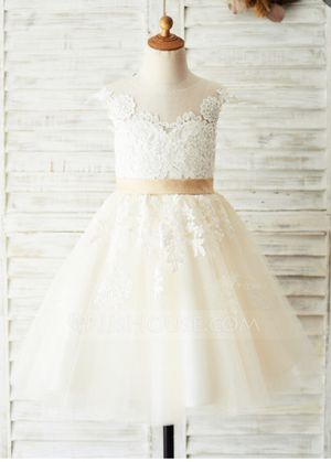 Flower Girl Dress Size 8 & 12 for Sale in Escondido, CA