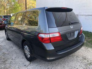 2007 Honda Odyssey for Sale in Garner, NC