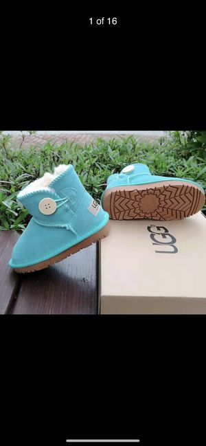 Baby UGG Boots for Sale in Corpus Christi, TX