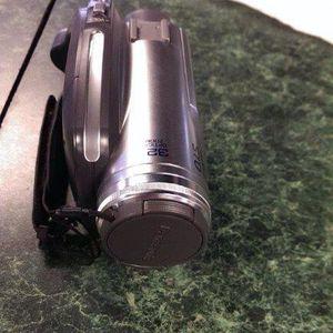 Panasonic Camera W/CD's for Sale in Dallas, TX