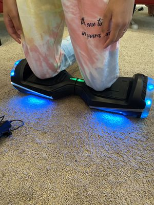 Bluetooth Hoverboard.!! for Sale in Washington, DC