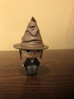 Harry Potter Funko Mystery Mini- Ron Sorting Hat for Sale in Chantilly, VA