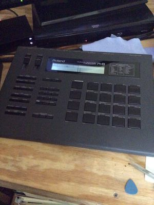 Roland R-8. Human rhythm composer for Sale in Hancock, ME
