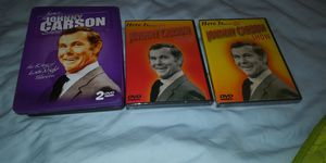 Dvd The Johnny Carson Show for Sale in Orlando, FL