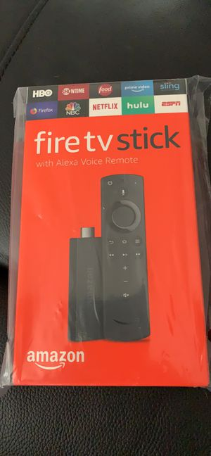 Fire tv stick for Sale in Tomball, TX