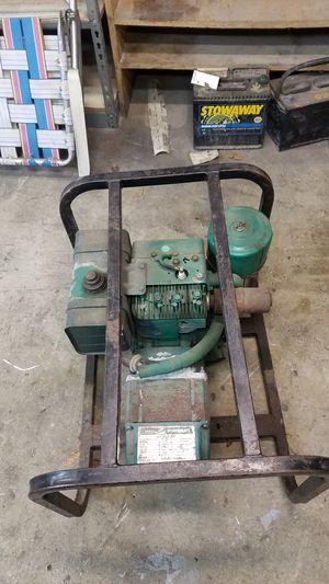 Generator for Sale in Eugene, OR