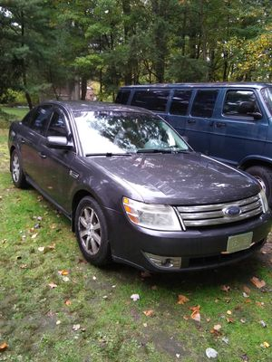 2008 Ford Taurus SEL for Sale in Bloomfield, CT