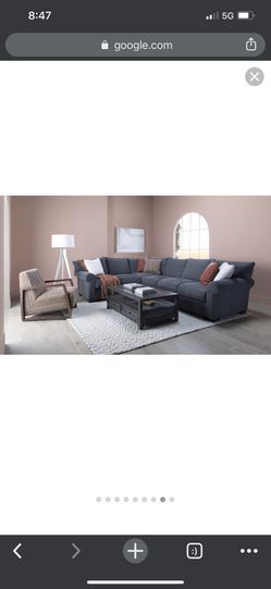 Gorgeous Down Filled Designer Couch for Sale in Solana Beach,  CA