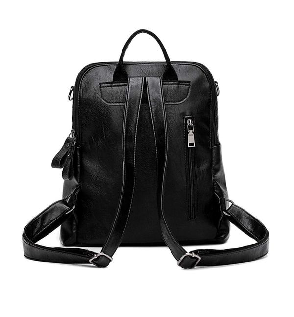 🎀Fashion Backpack PU Leather🎀 SHIPPING AVAILABLE