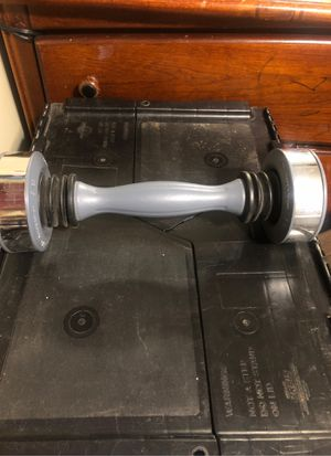 Harms exercise 5 lbs for Sale in Burlington, NC