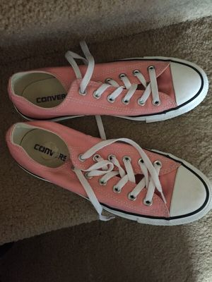 Converse gently worn for Sale in Pittsburgh, PA