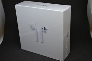 Apple AirPods wireless Bluetooth headphones gen 1 for Sale in Fullerton, CA