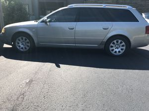 2001 Audi A6 for Sale in Atlanta, GA