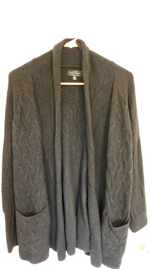 Lucky brand Small size women's cardigan sweater for Sale in Phoenix, AZ