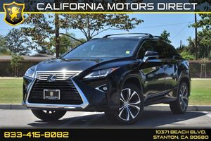 2016 Lexus RX 350 for Sale in Stanton, CA
