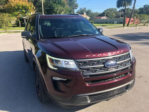 2018 Ford Explorer for Sale in Tampa, FL