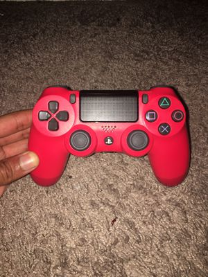 PS4 magma controller for Sale in Knightdale, NC