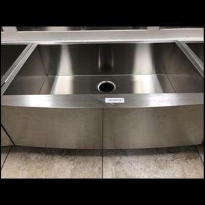 Nuevos Farmhouse Kitchen Sink for Sale in Houston, TX