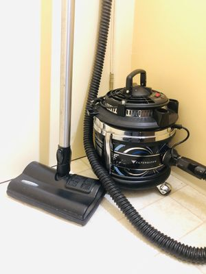 Majestic Filter Queen 360 Vacuum Cleaner for Sale in Fircrest, WA