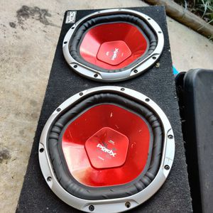 Sub Sony Xplod 1200w for Sale in Lutherville-Timonium, MD