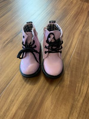 Toddler Girl Boots for Sale in Silver Spring, PA