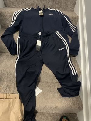 Adidas woman's large for Sale in Saint Charles, MD