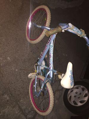 """Blue Murray Dazzle 20"""" Girls Bike. for Sale in Whittier, CA"""