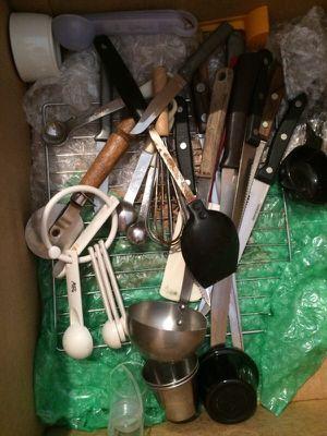 Kitchen Utensils for Sale in Nashville, TN