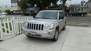 2010 jeep patriot 1k below kbb for Sale in San Diego, CA