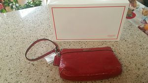 AUTHENIC BRAND NEW COACH PURSE WITH TAG & BOX for Sale in Arvada, CO