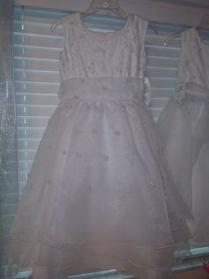 Beautiful Dress, Flower Girl, Communion, Special Occassion for Sale in Broadview Heights, OH