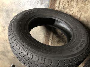 Trailer tire 205/75/15 for Sale in Riverside, CA