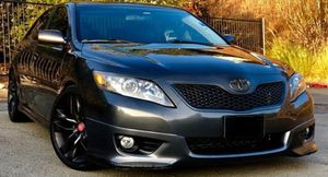 Super clean 2011 Toyota Camry Runs and drives for Sale in Knoxville, TN