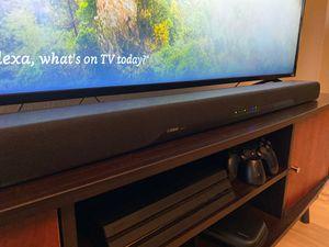 Yamaha YAS 207 Soundbar (DTS X enabled) for Sale in Austin, TX