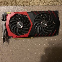 Msi Gtx 1070 8gb for Sale in Reedley,  CA
