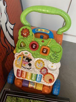 kids walker toy for Sale in Littleton, CO