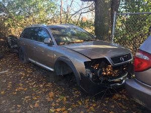 2001 Audi allroad Quattro parts good engine for Sale in Columbus, OH