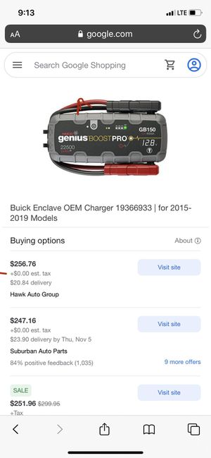 Charger for Sale in Fresno, CA