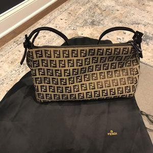Fendi shoulder bag for Sale in Washington, DC