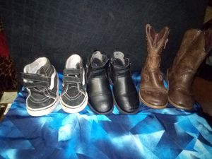 Toddler Shoes for Sale in Fontana, CA