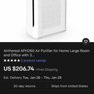 Air purifier for Sale in La Puente, CA