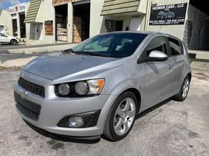 2012 Chevrolet Sonic for Sale in Miami, FL